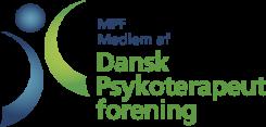 Psykoterapeut - medlem af MPF
