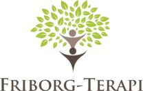 Friborg Terapi Logo - Psykoterapeut København